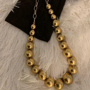 Necklace - Michael Kors